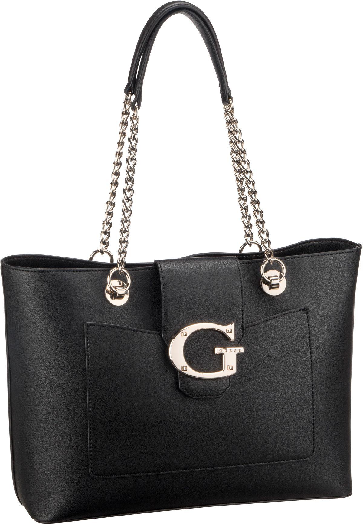 Handtasche Camila Tote Black