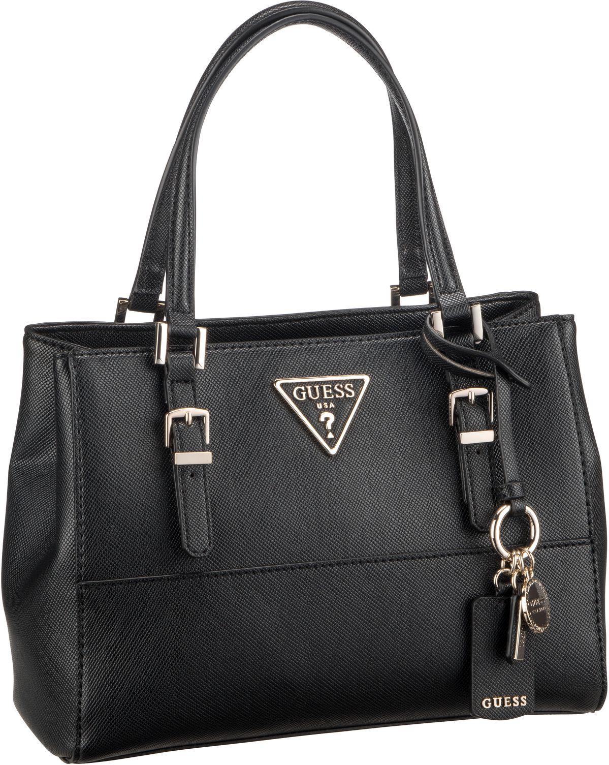 Handtasche Carys Satchel Black
