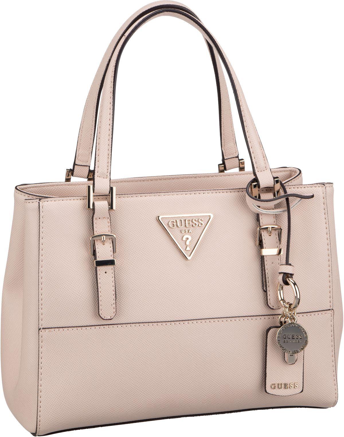 Handtasche Carys Satchel Blush