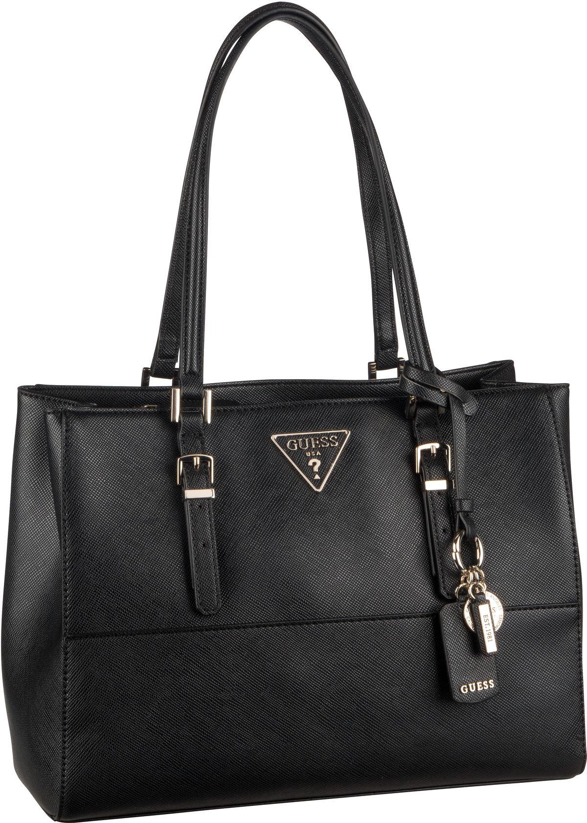 Handtasche Carys Carryall Black