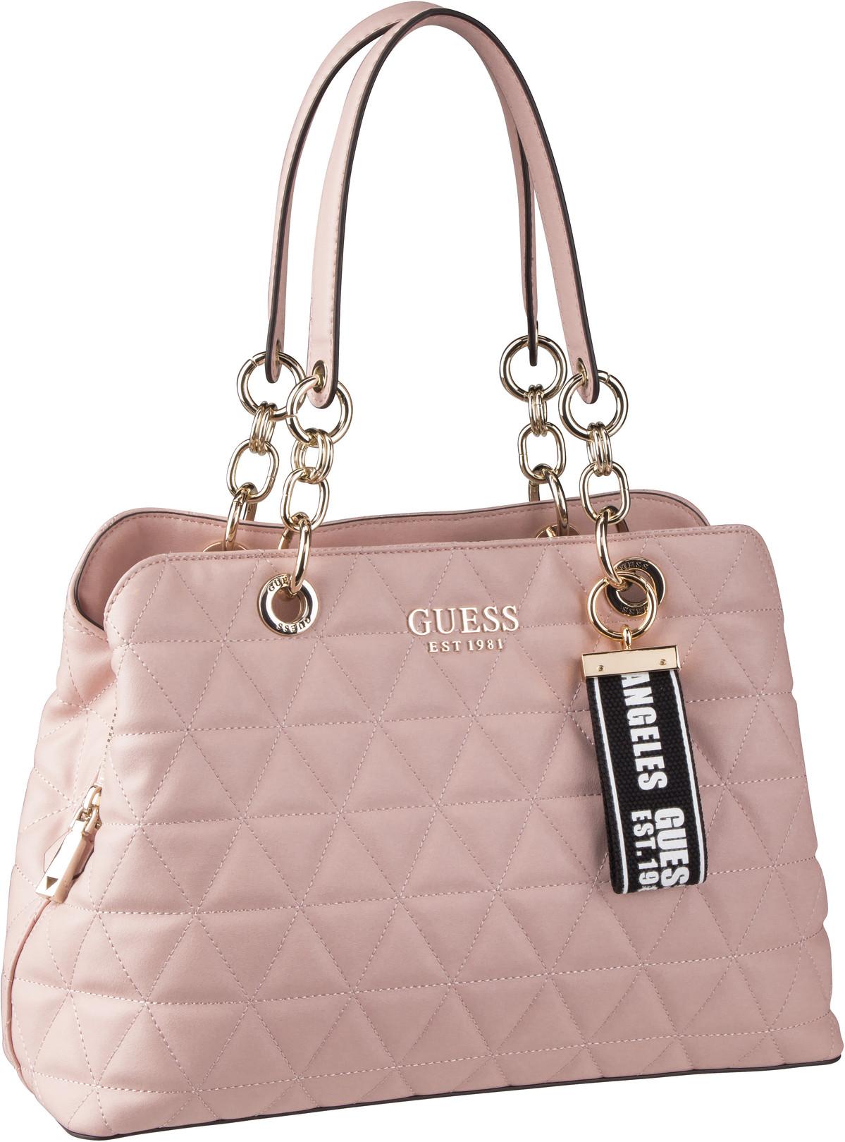 Handtasche Laiken Girlfriend Satchel Blush