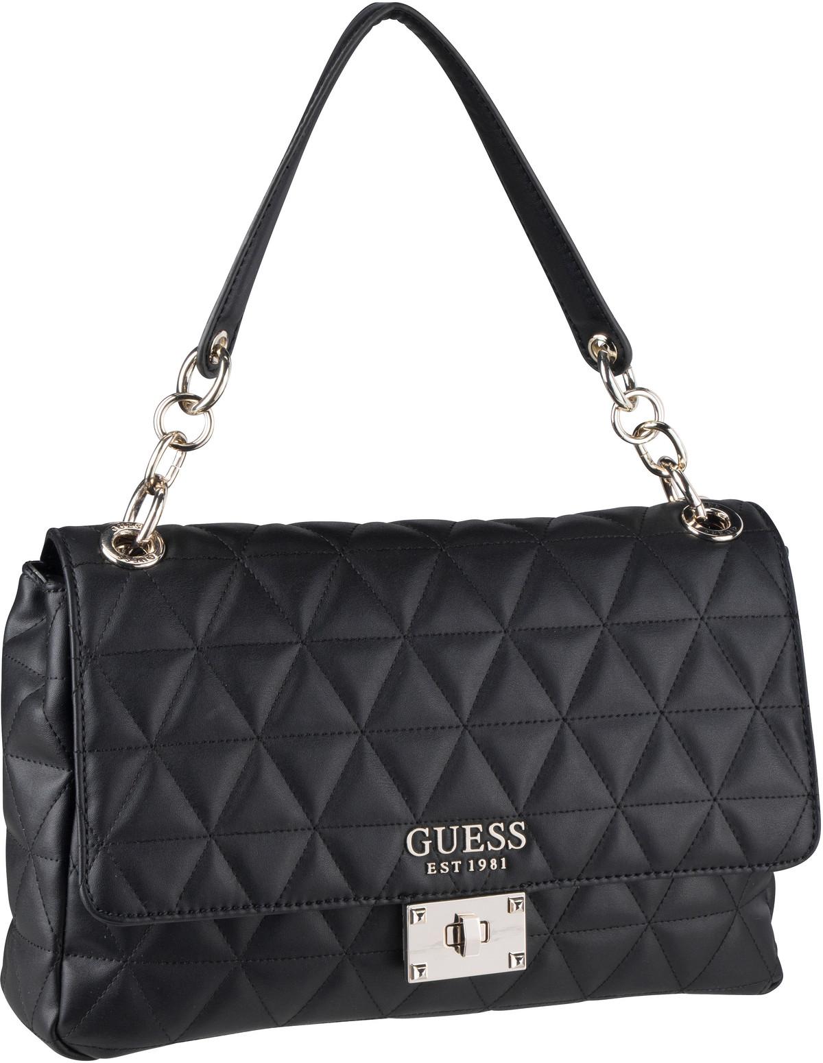 Handtasche Laiken Shoulderbag Black