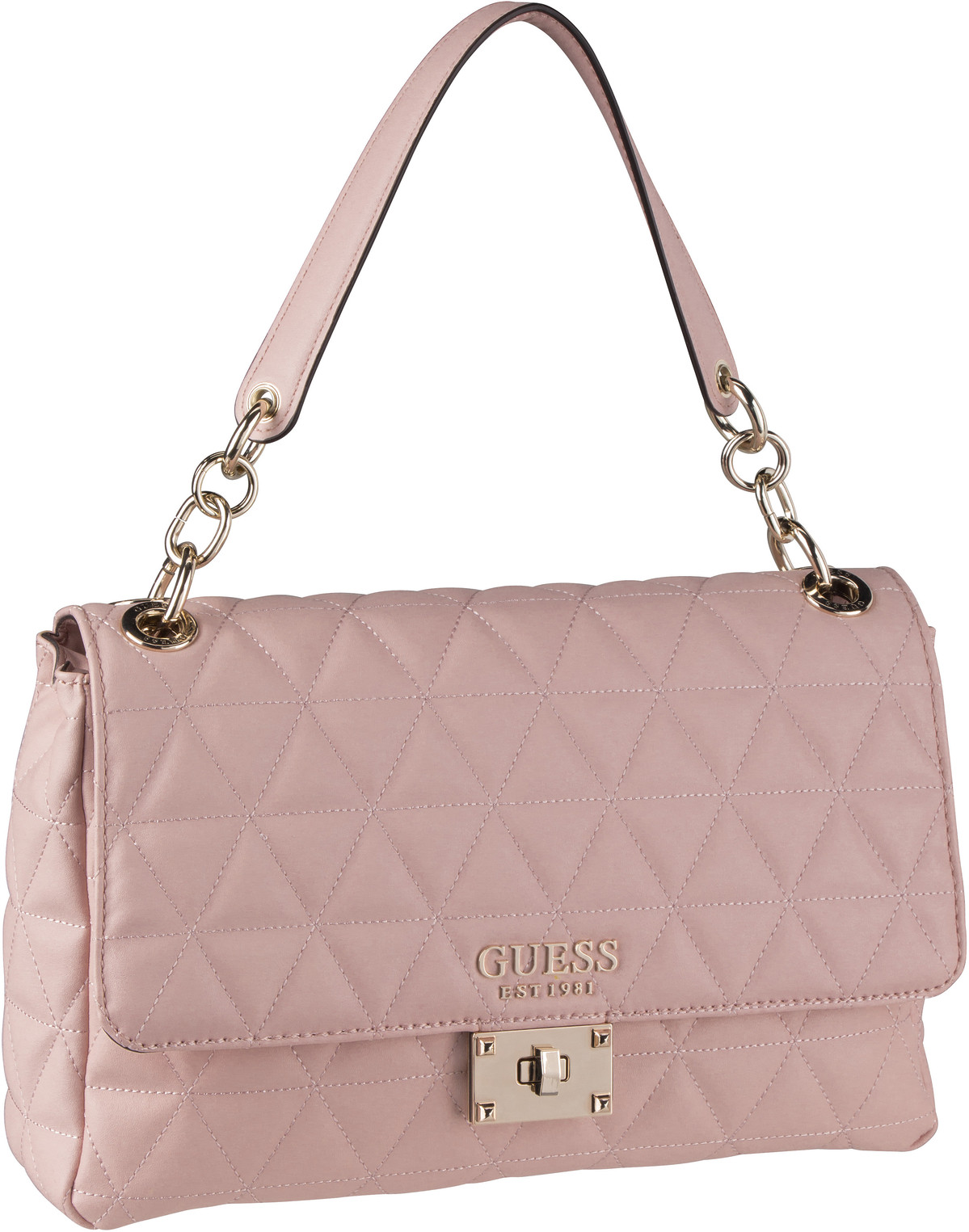 Handtasche Laiken Shoulderbag Blush
