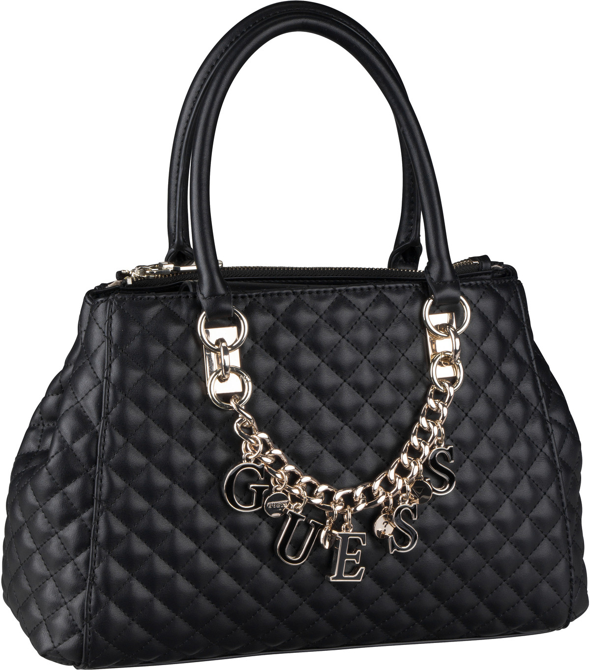 Handtasche Passion Status Satchel Black