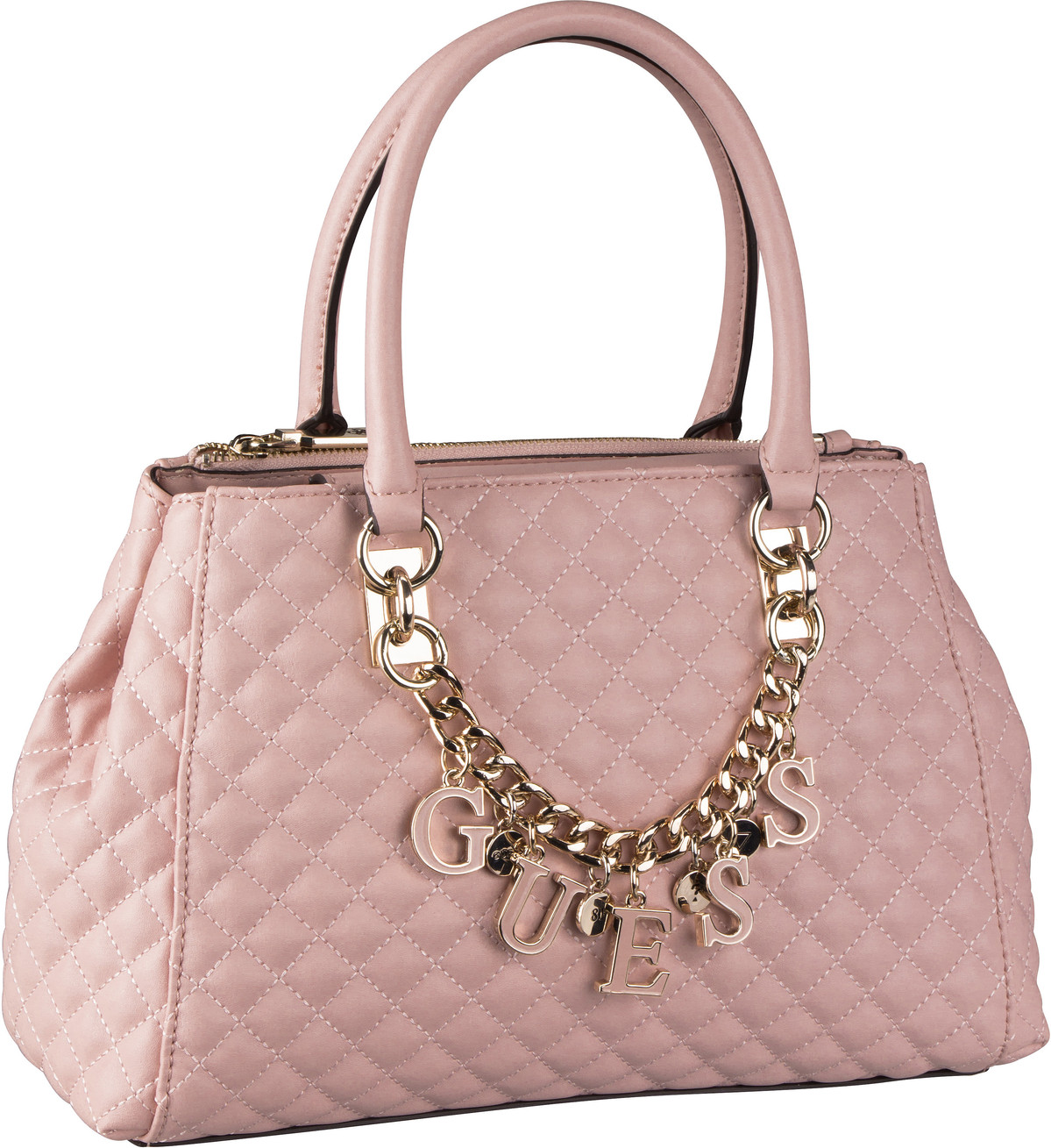 Handtasche Passion Status Satchel Blush