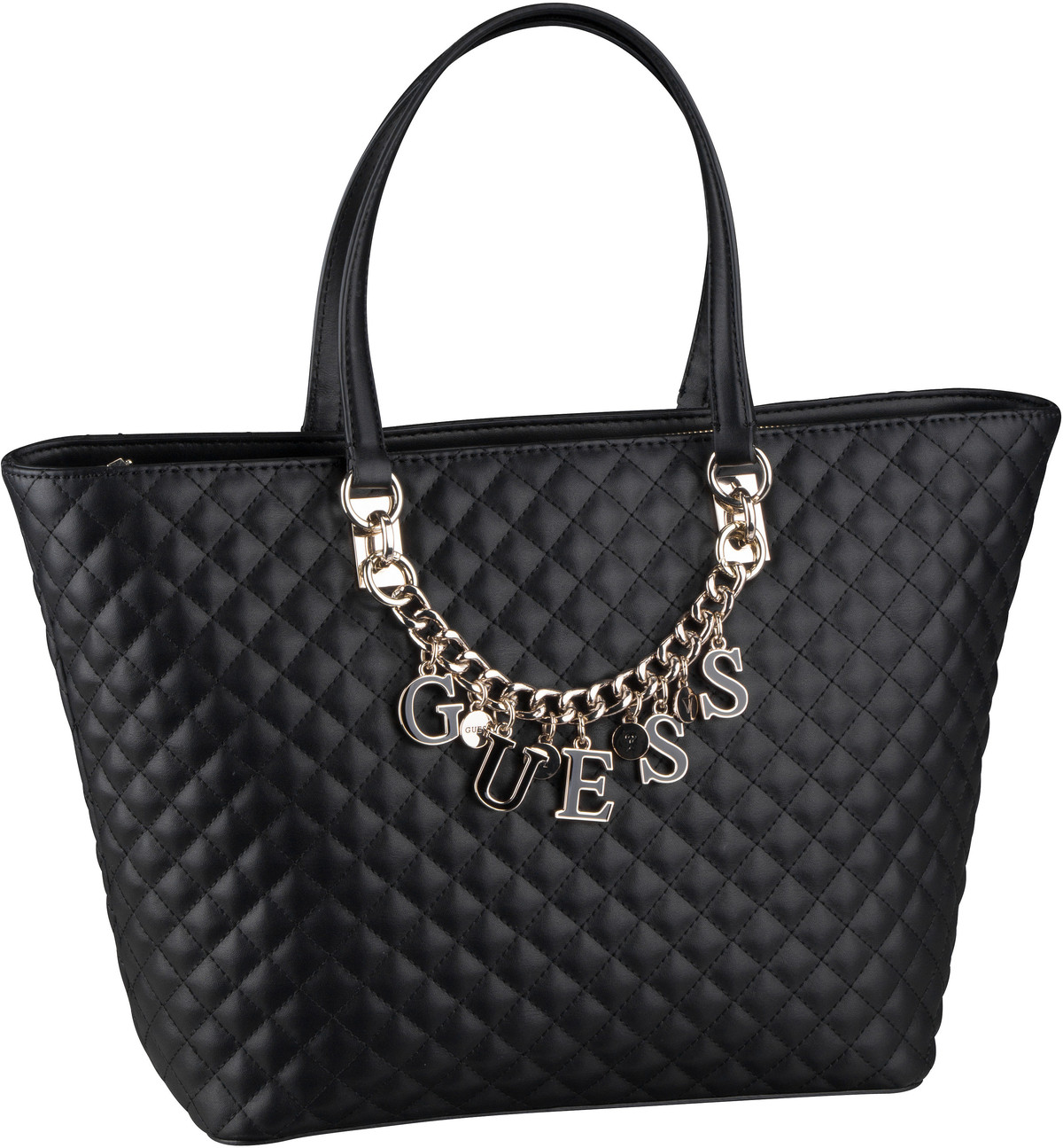 Handtasche Passion Tote Black
