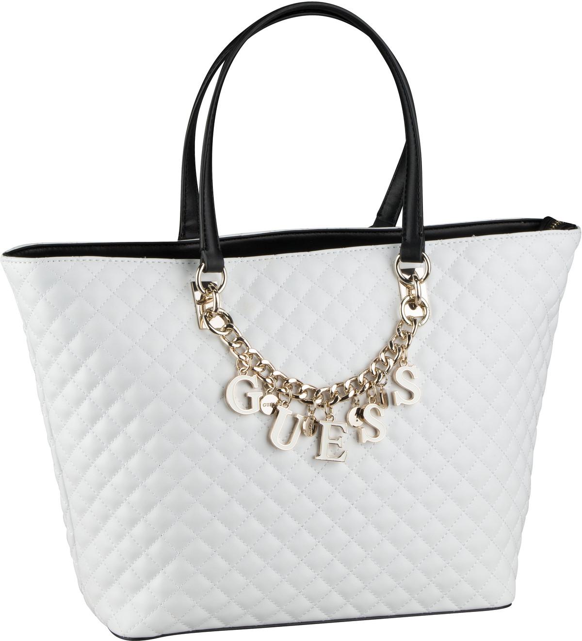 Handtasche Passion Tote White Multi