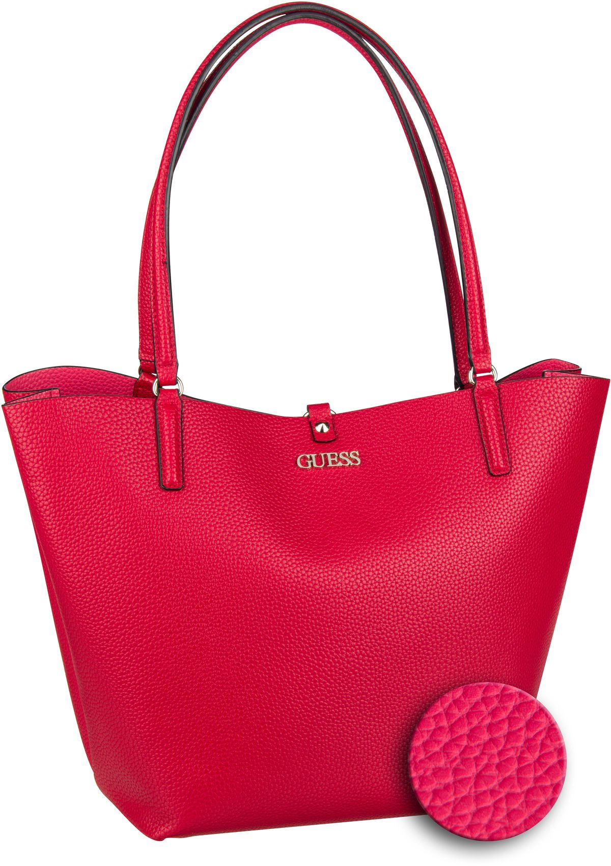 Shopper Alby Toggle Tote Lipstick (innen: Pink)