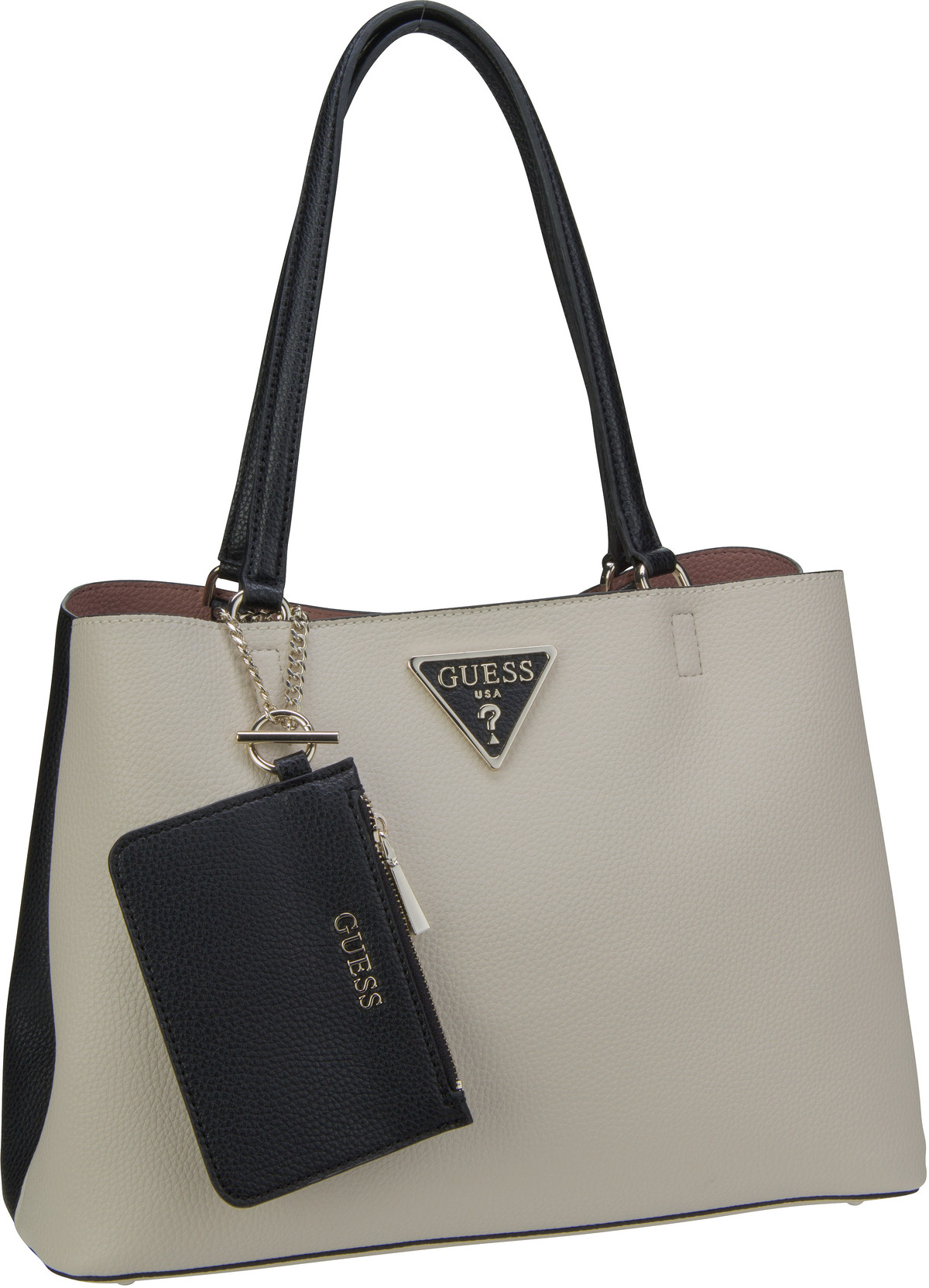Shopper Aretha Girlfriend Carryall Stone Multi