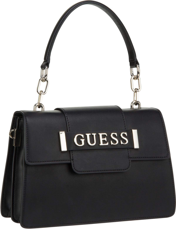 Handtasche Kerrigan Top Handle Flap Black