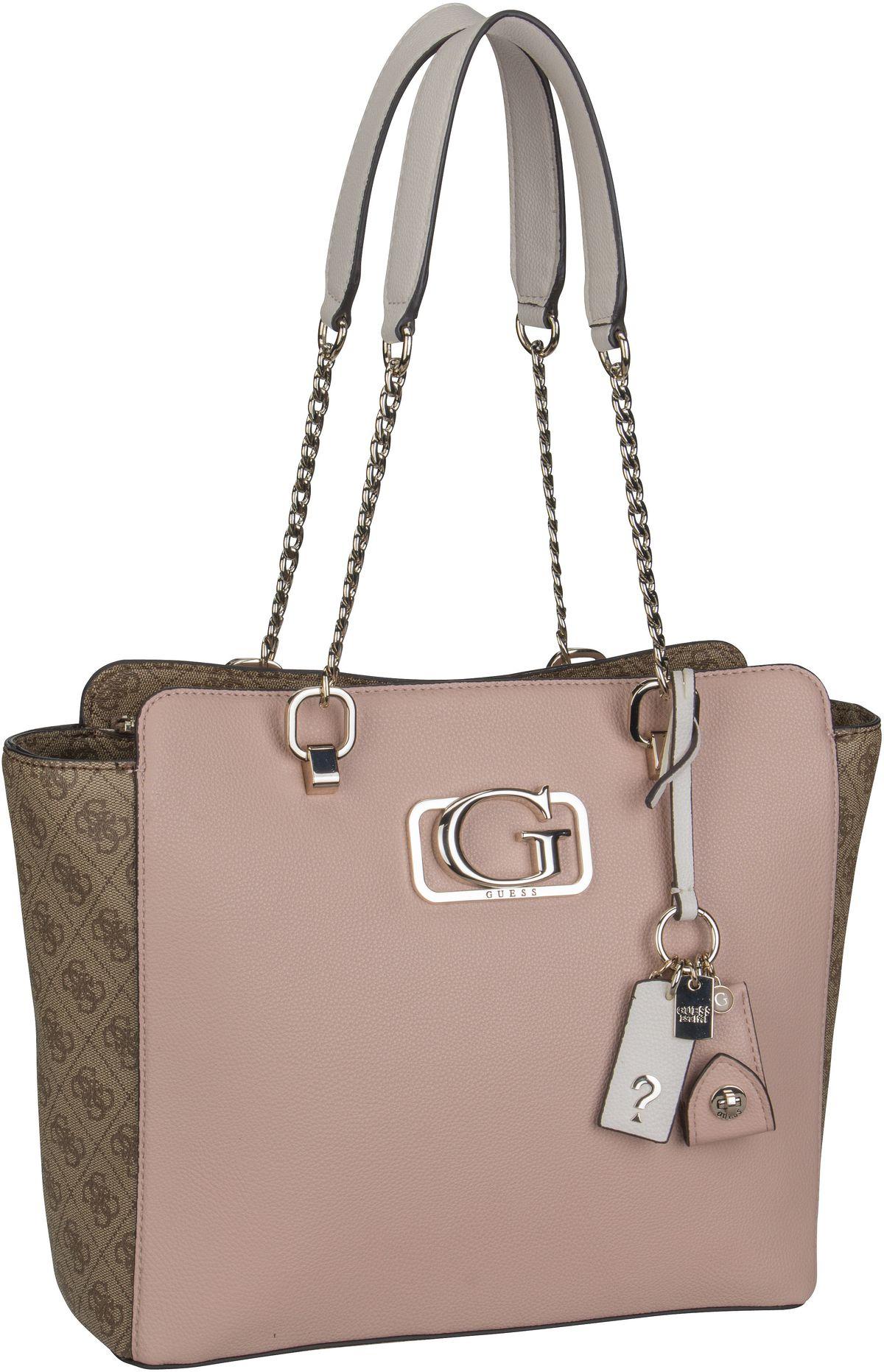 Handtasche Annarita Status Carryall Rose Multi