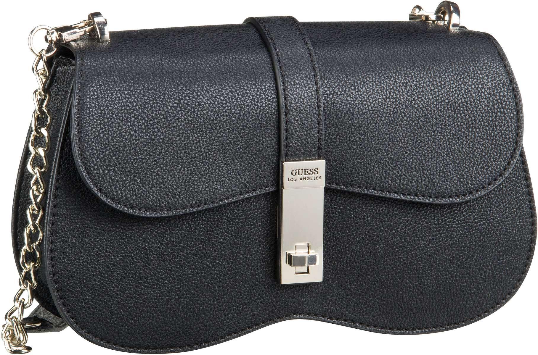 Umhängetasche Asher Shoulder Bag Black