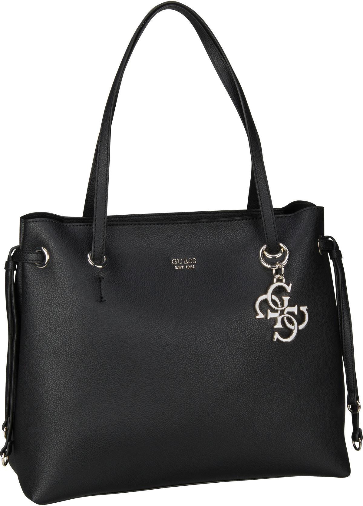 Handtasche Digital Shopper Black