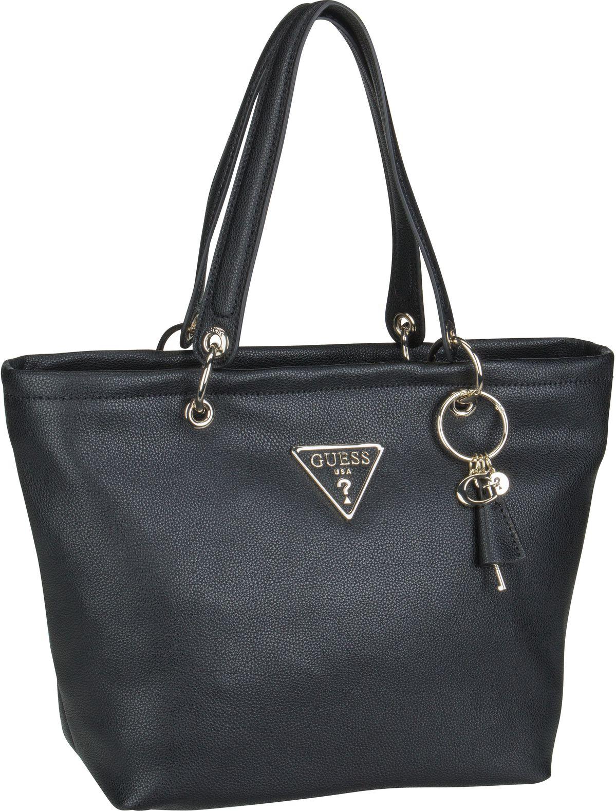 Handtasche Michy Tote Black