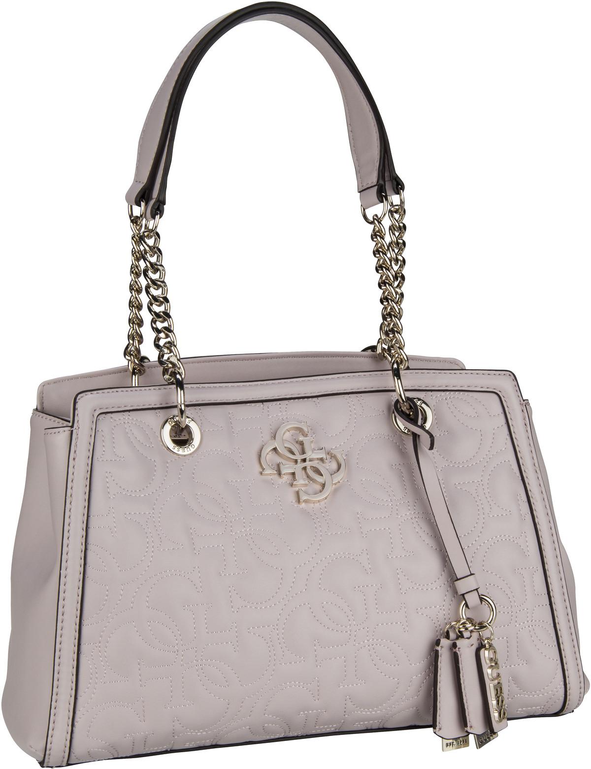 Handtasche New Wave Luxury Satchel Moonstone