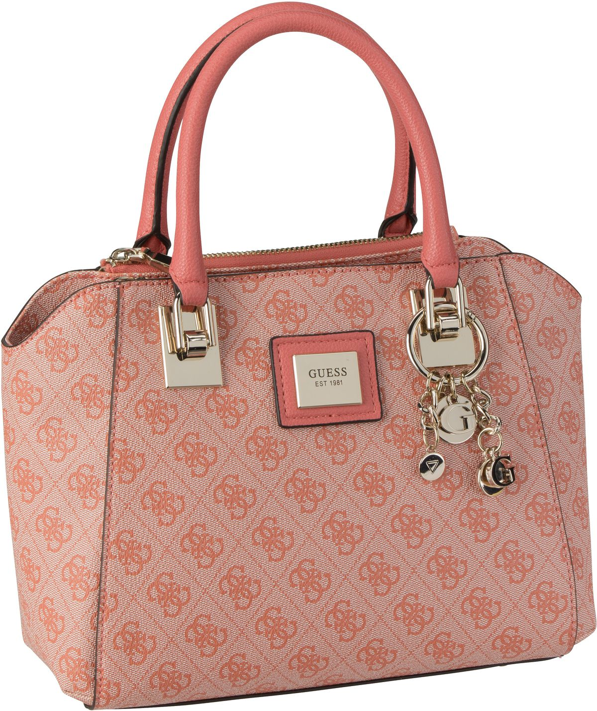 Handtasche Candace Society Satchel Coral
