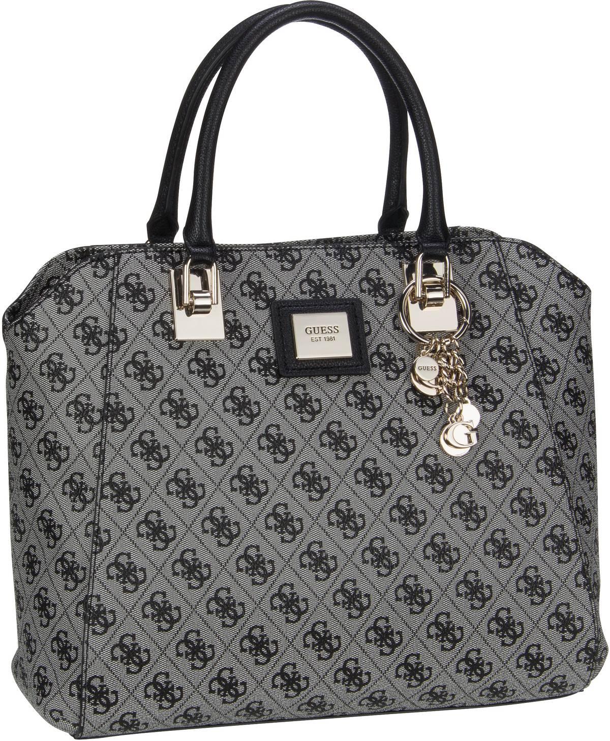 Handtasche Candace Elite Carryall Black