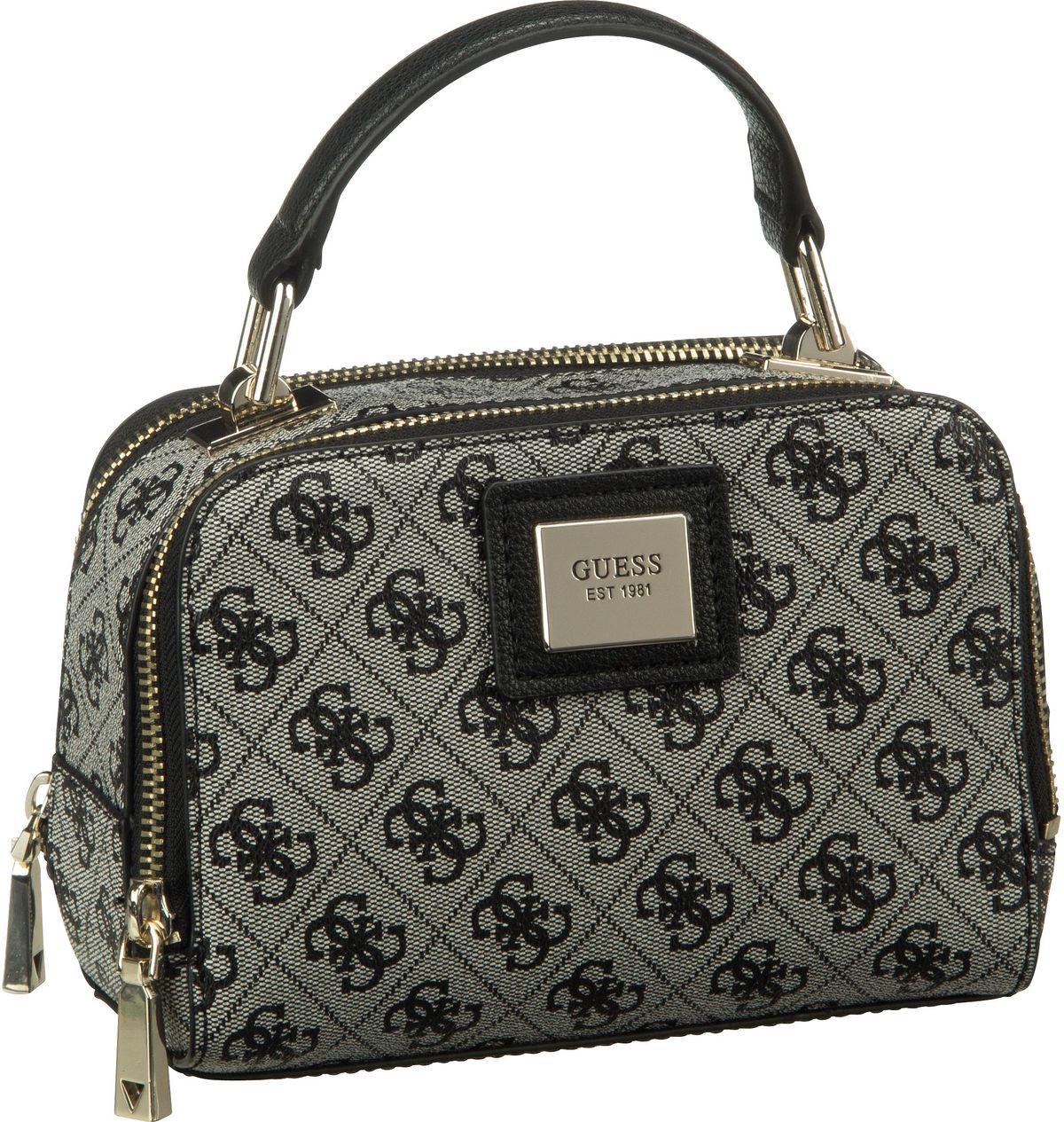 Handtasche Candace Mini Crossbody Black