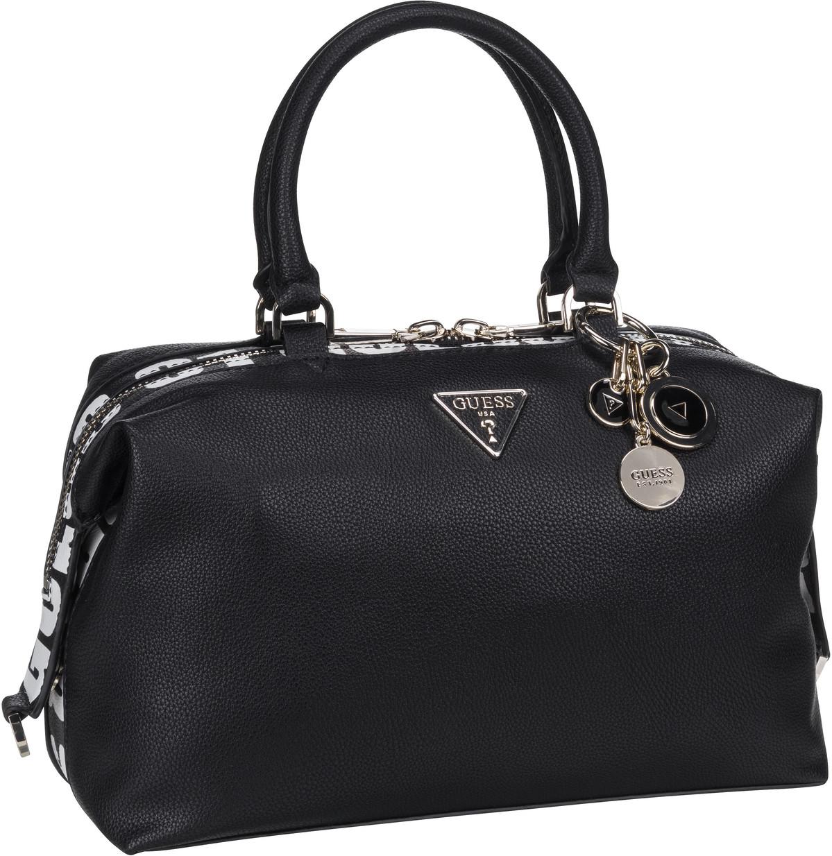 Handtasche Narita Soho Satchel Black