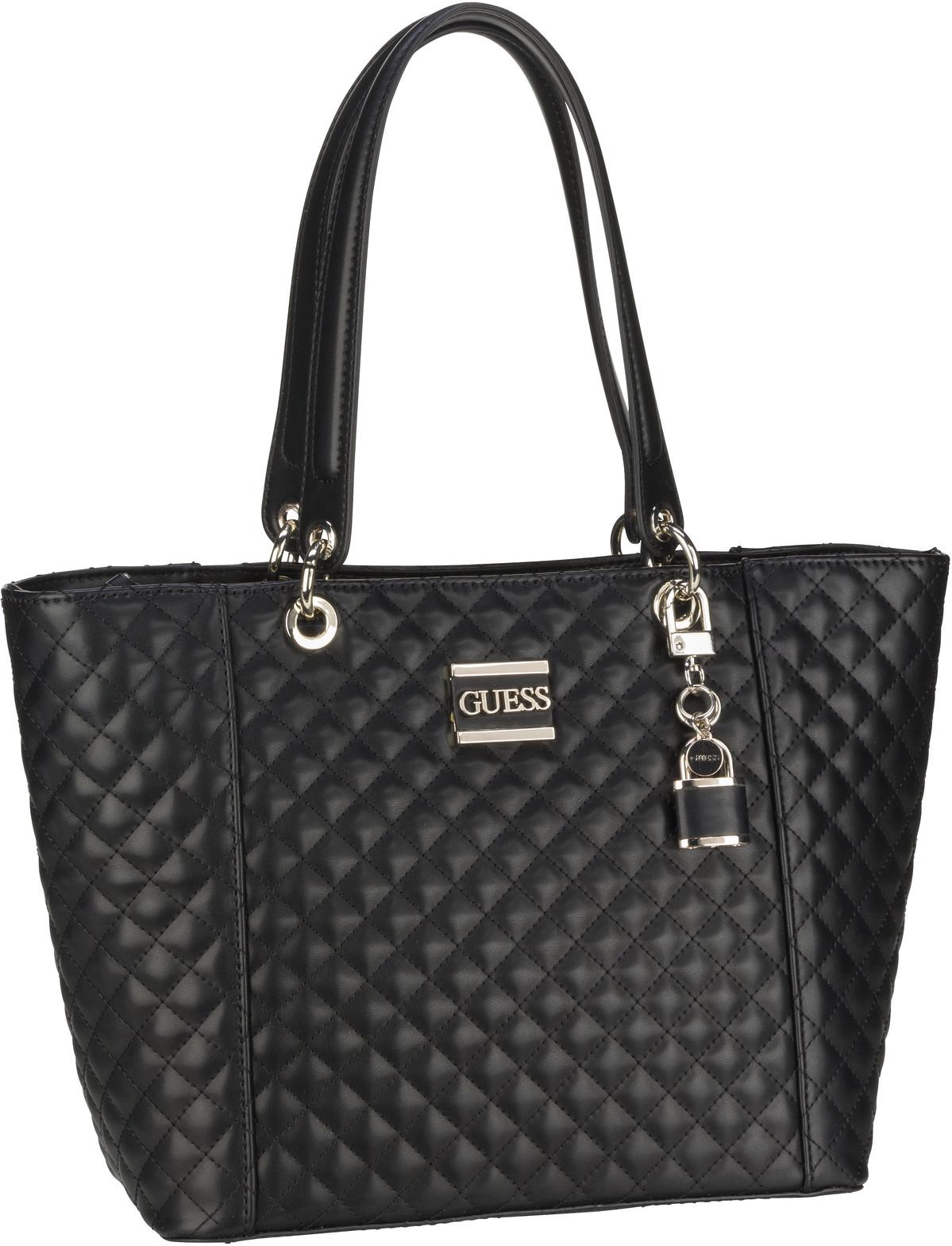 Handtasche Kamryn Tote QD Black