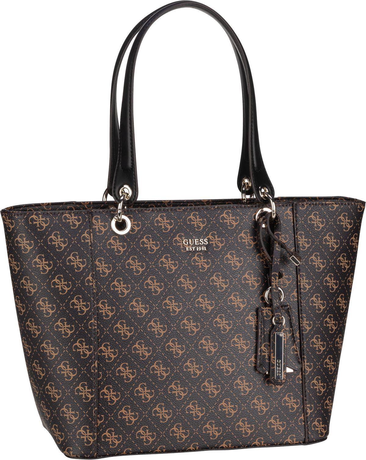 Handtasche Kamryn Tote SI Brown Multi