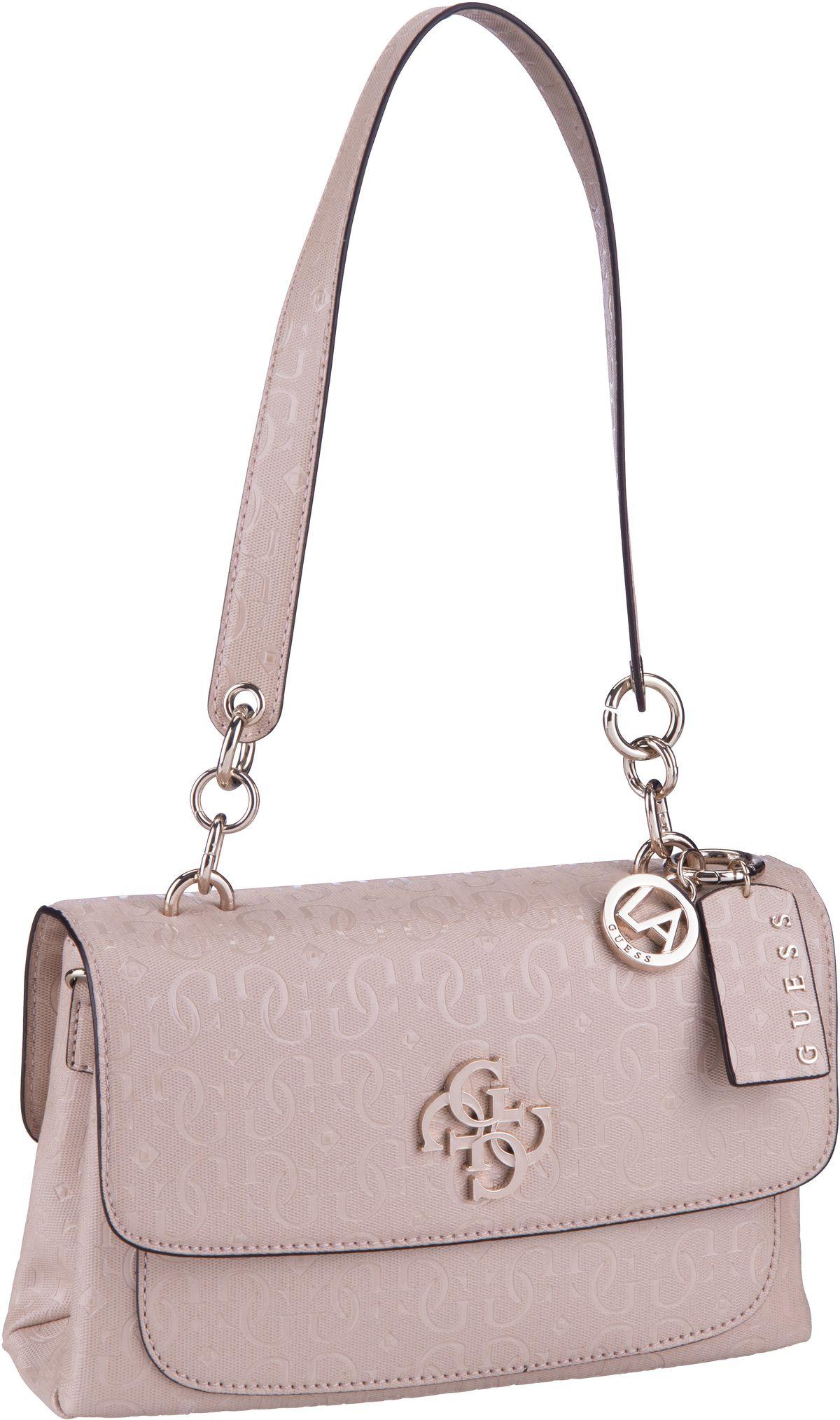 Handtasche Chic Shine Shoulder Bag Blush