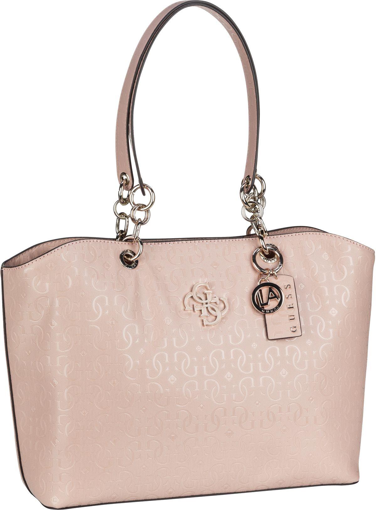 Handtasche Chic Shine Tote Blush