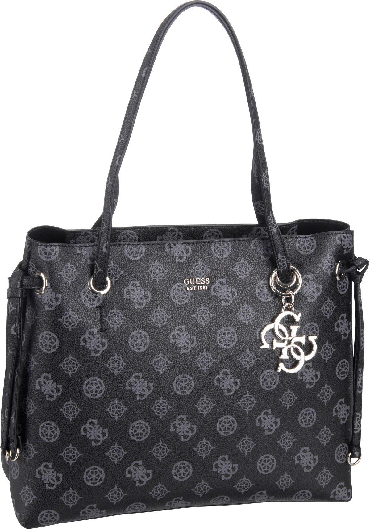 Handtasche Digital Shopper SP Black