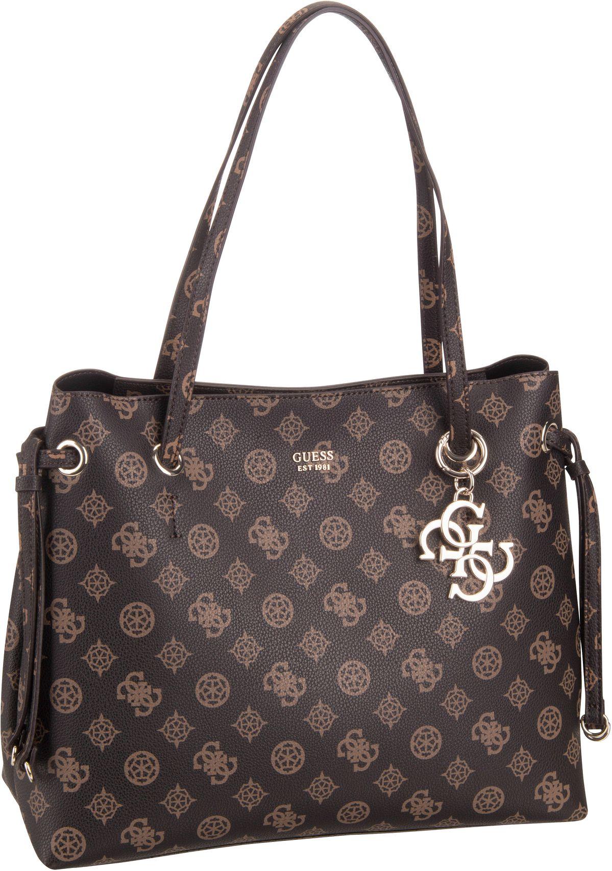Handtasche Digital Shopper SP Brown