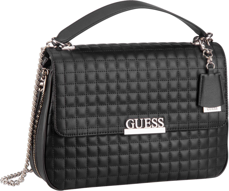 Umhängetasche Matrix Shoulder Bag Black