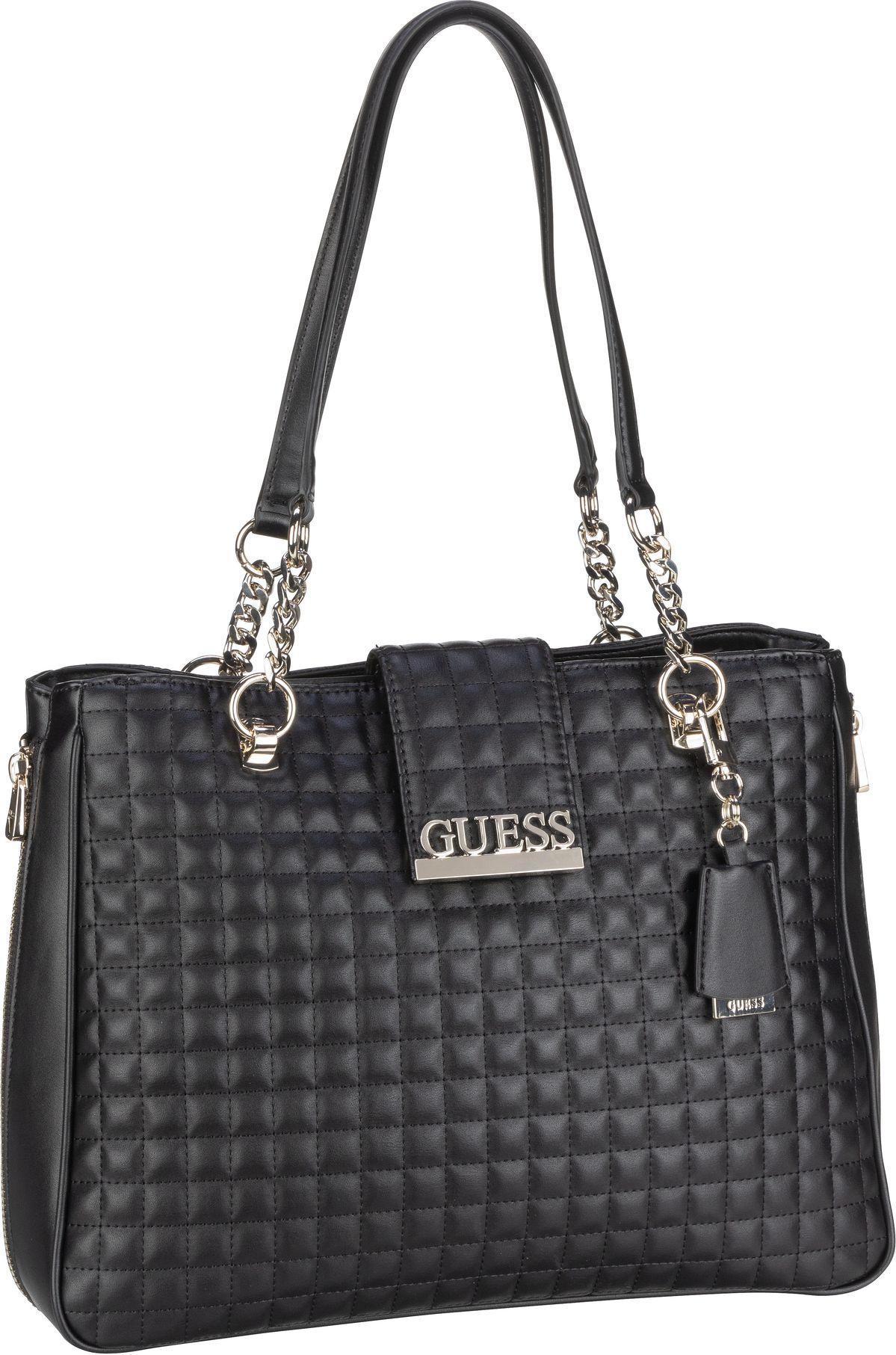 Handtasche Matrix Elite Carry All Black