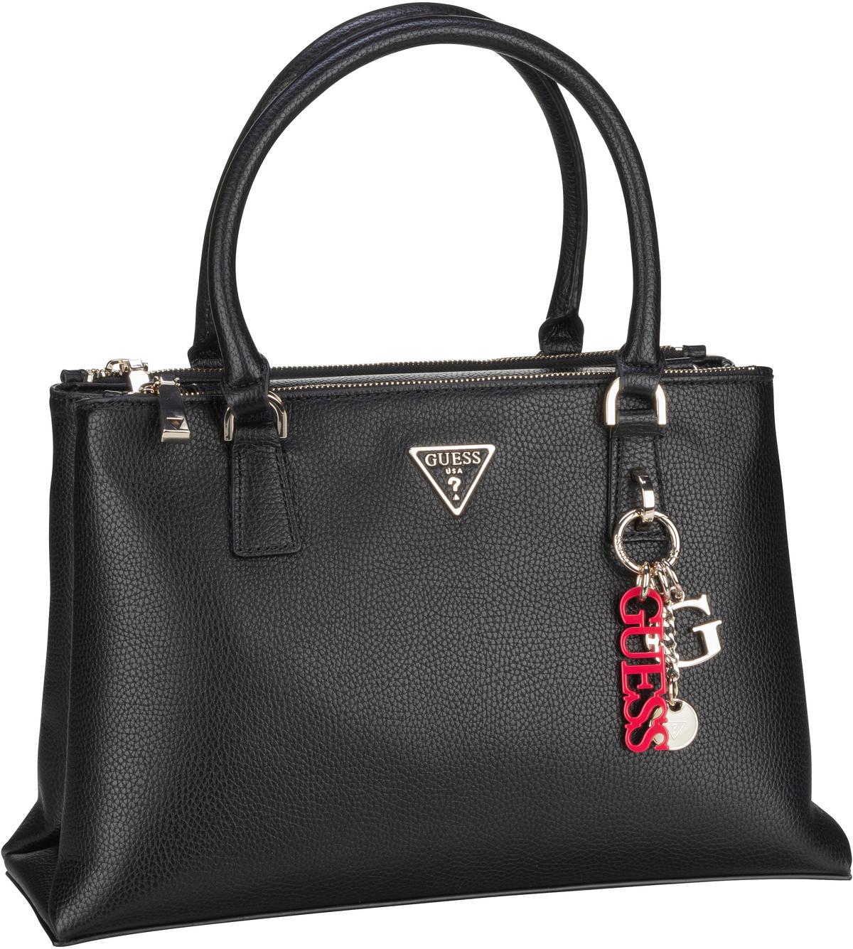 Handtasche Becca Status Satchel Black