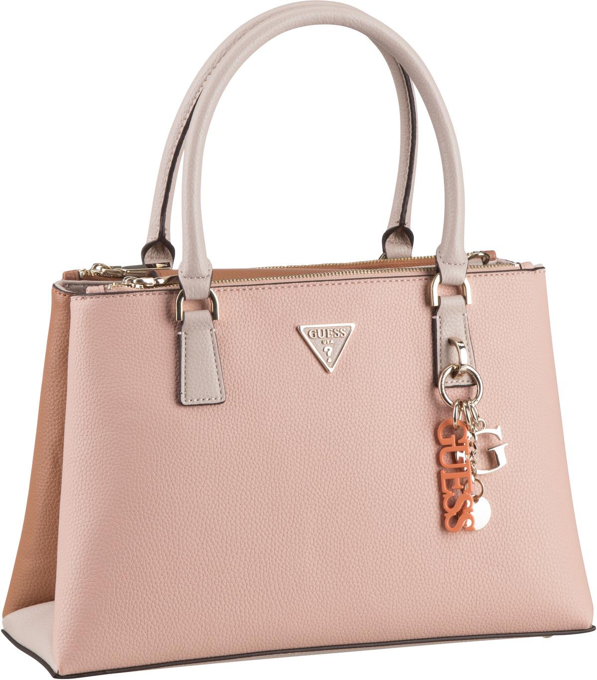 Handtasche Becca Status Satchel Blush Multi