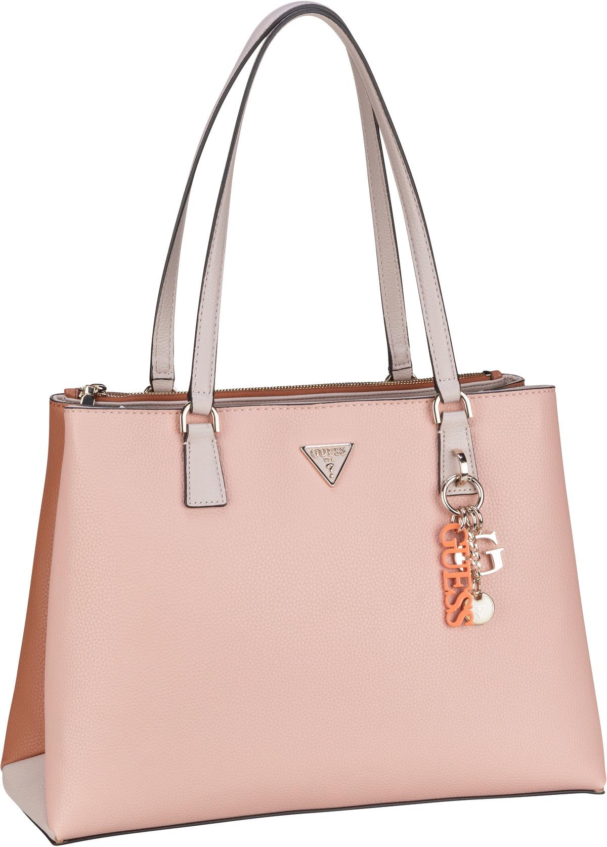 Handtasche Becca Luxury Satchel Blush Multi