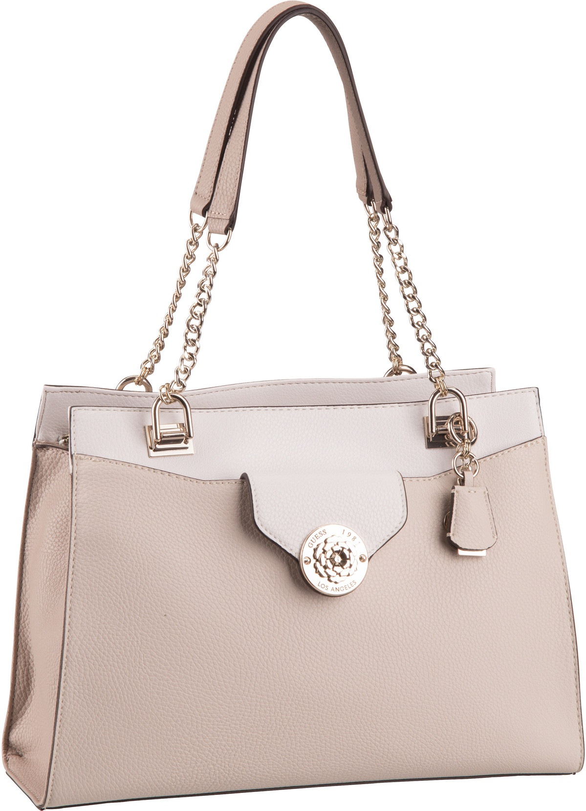 Handtasche Belle Isle Society Carry All Stone Multi