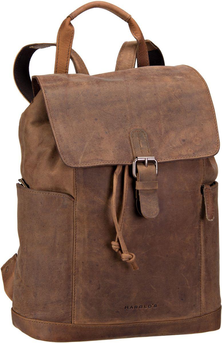 Rucksack / Daypack Antic 2712 Rucksack L Natur