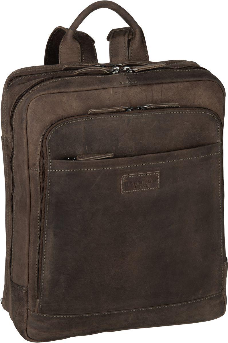 Rucksack / Daypack Antic 2800 Business Rucksack Taupe
