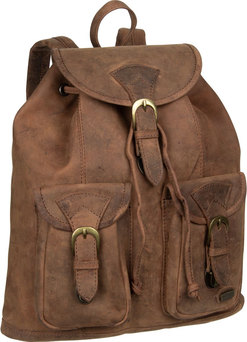 Rucksack / Daypack Antic 852 Rucksack L Natur