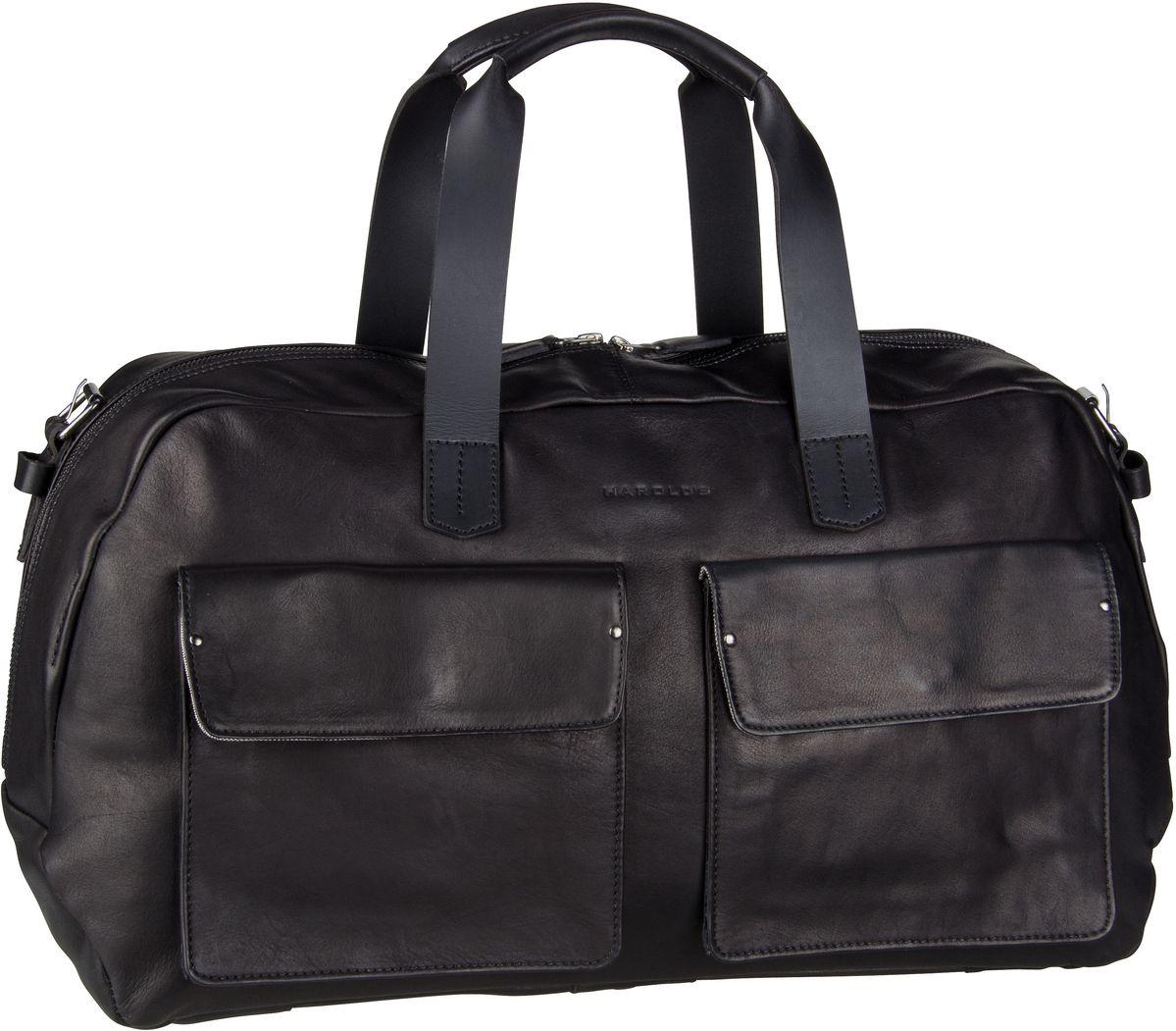 Harold´s Weekender Ivy Lane 2819 Travelbag L Schwarz