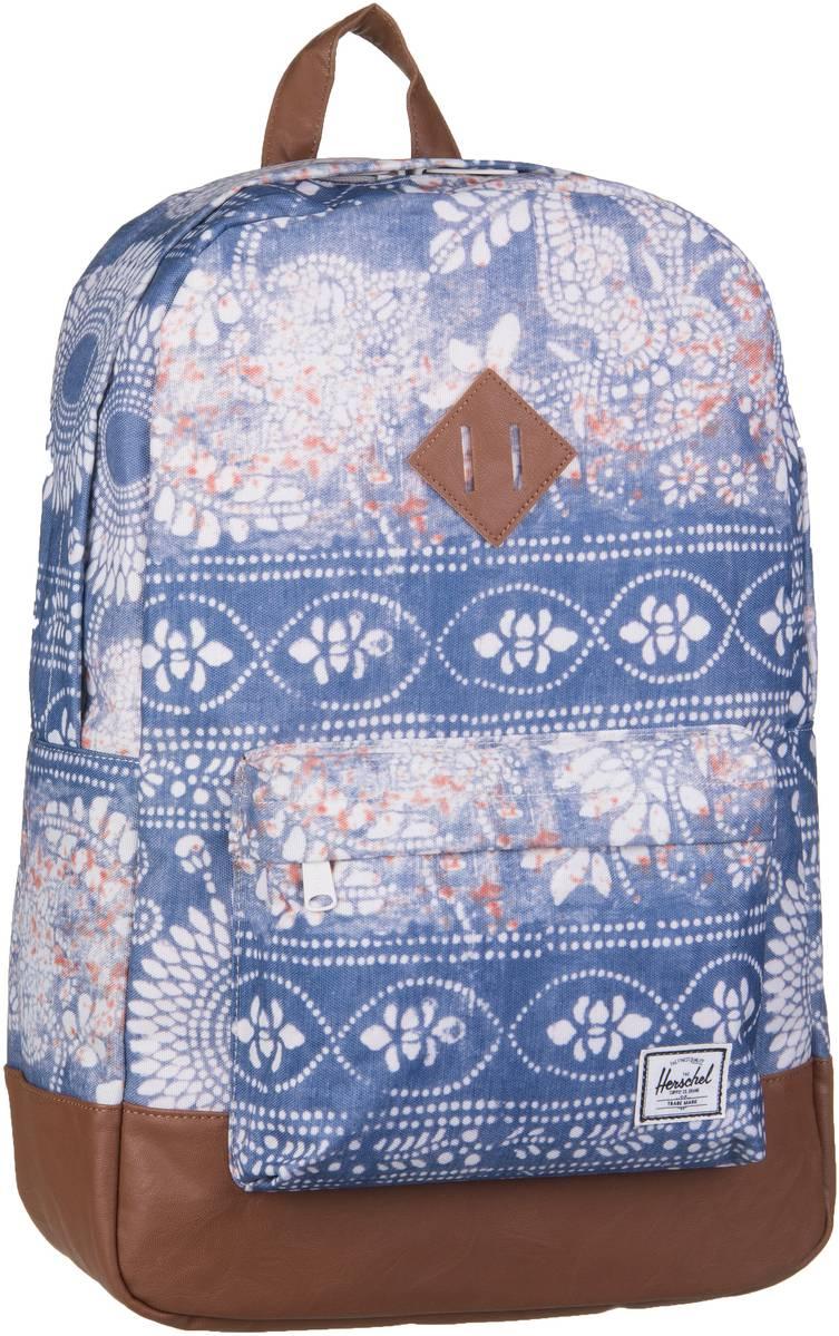 Rucksack / Daypack Heritage Chai/Tan (21 Liter)