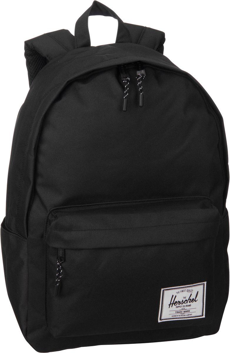 Rucksack / Daypack Classic X-Large Black (22 Liter)