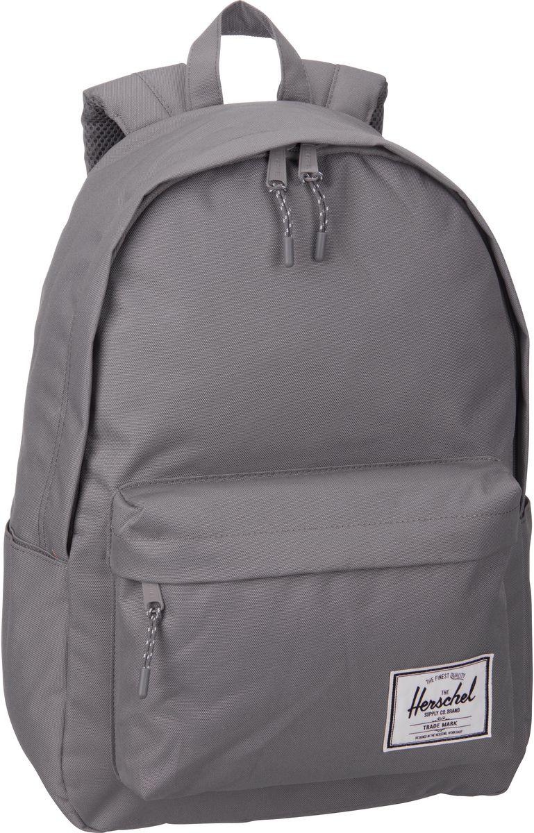 Rucksack / Daypack Classic X-Large Grey (22 Liter)