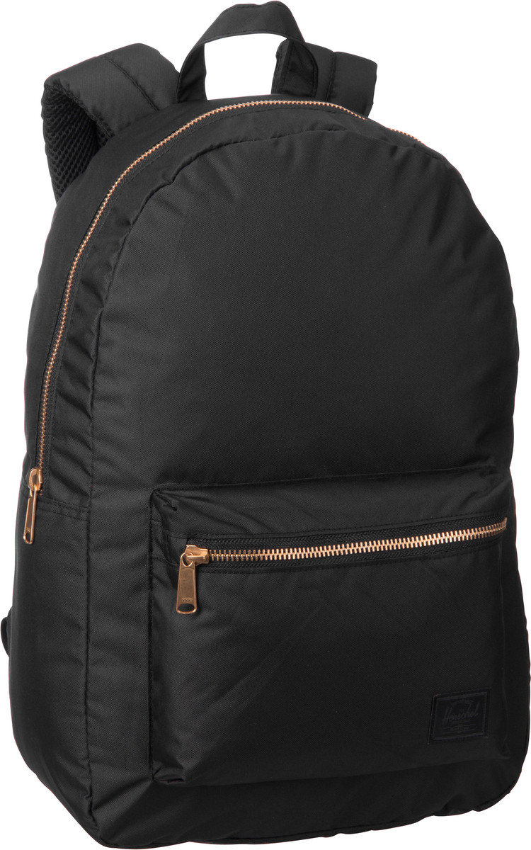Rucksack / Daypack Settlement Light Black (23 Liter)