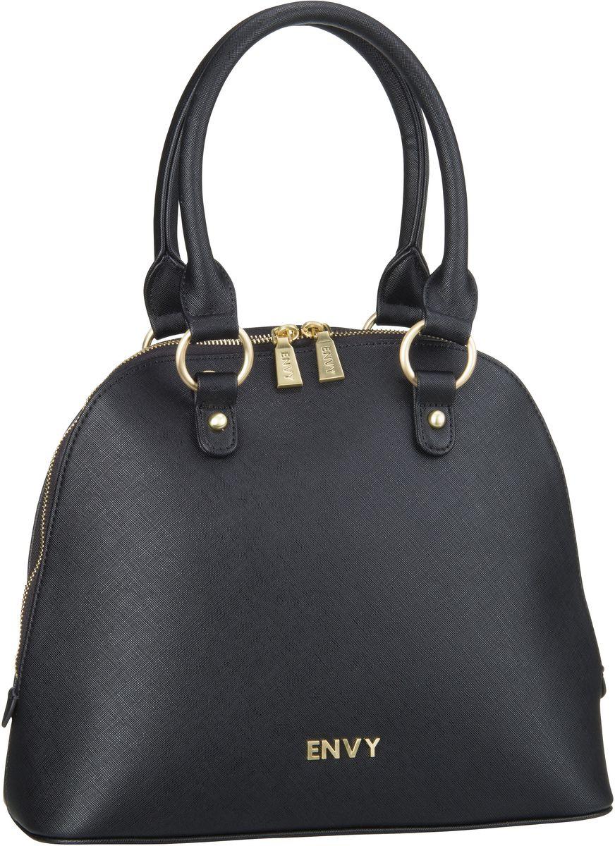 House of Envy Nifty Bowler Black - Handtasche