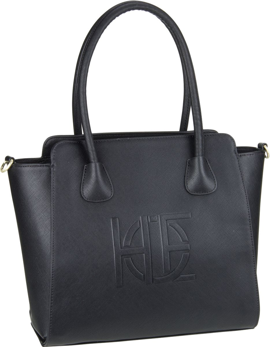 House of Envy BFF Shopper Black - Handtasche