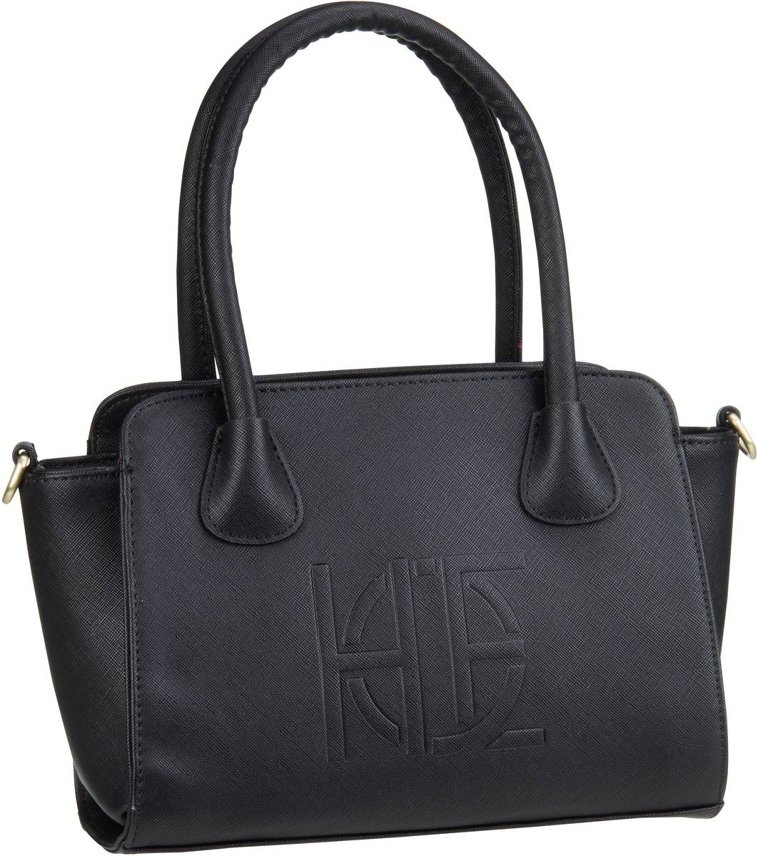 House of Envy Proud Bag Black - Handtasche