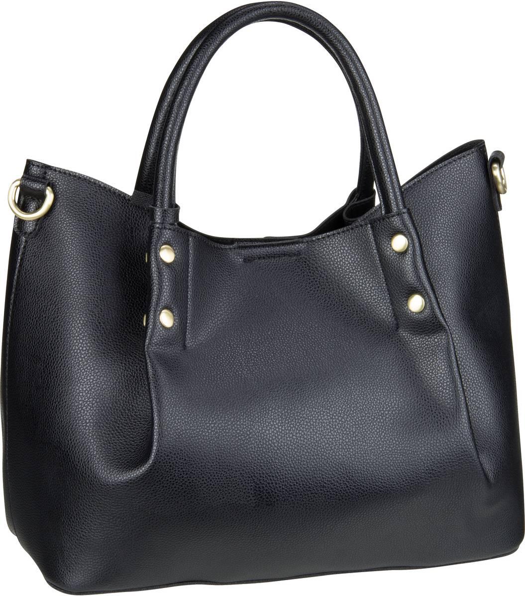 House of Envy Fabulous Shopper Black - Handtasche