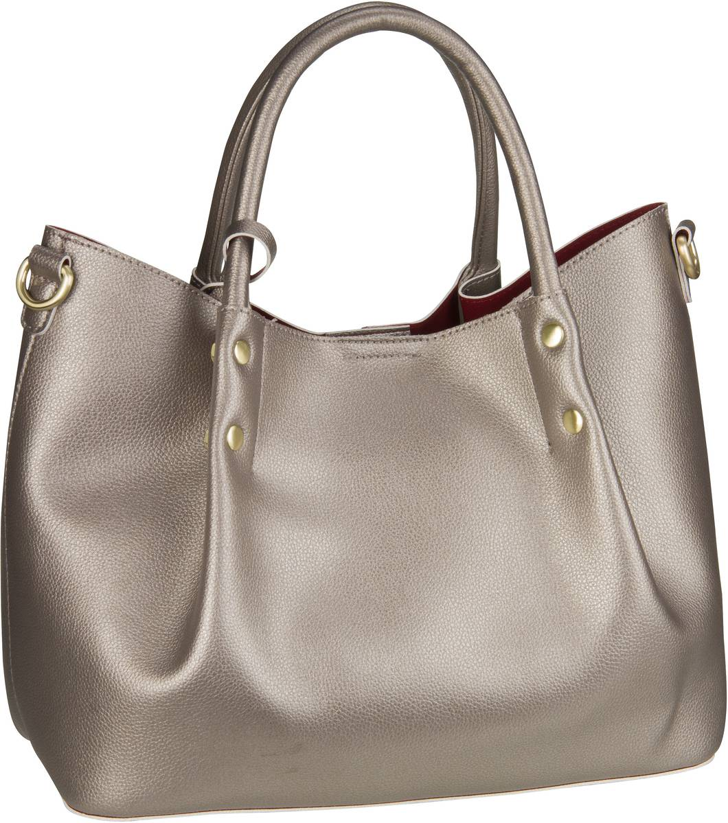 House of Envy Fabulous Shopper Copper - Handtasche