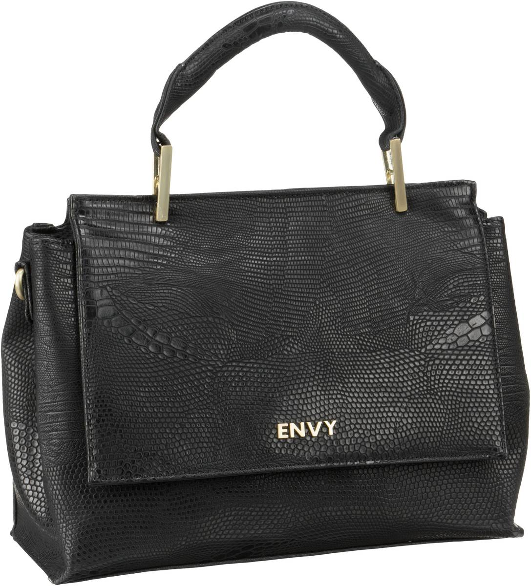 House of Envy Doctors Secret Snake Black - Hand...