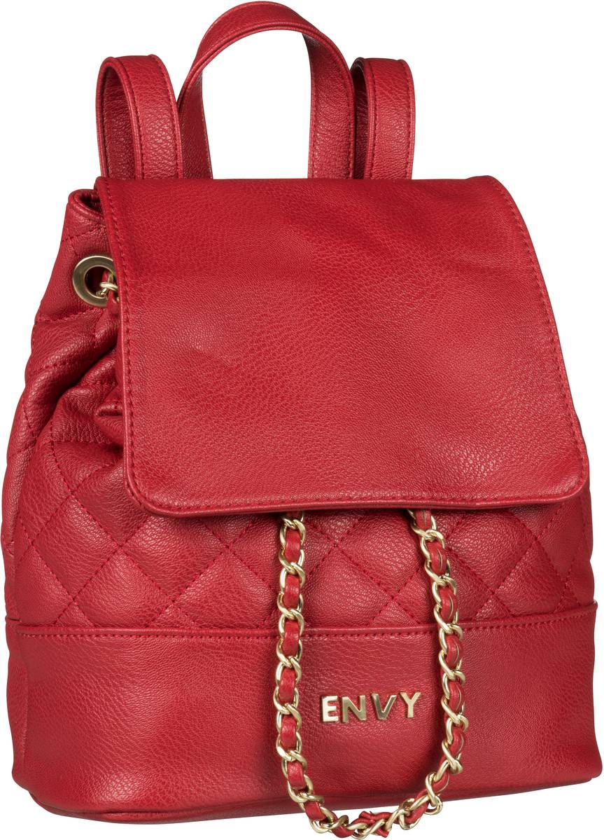 House of Envy Shine Bright Paris Red - Rucksack...
